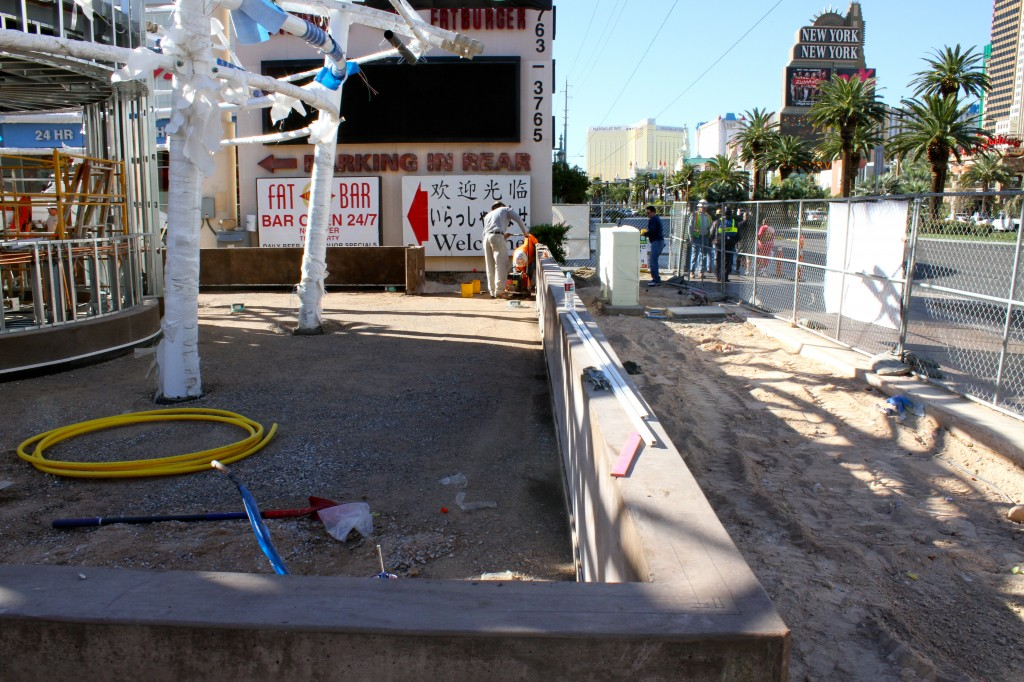 Fat Burger « Sahara Concrete Inc.   Quality Concrete Construction ...