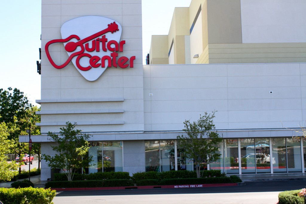 Guitar Center « Sahara Concrete Inc. | Quality Concrete Construction Since 1996